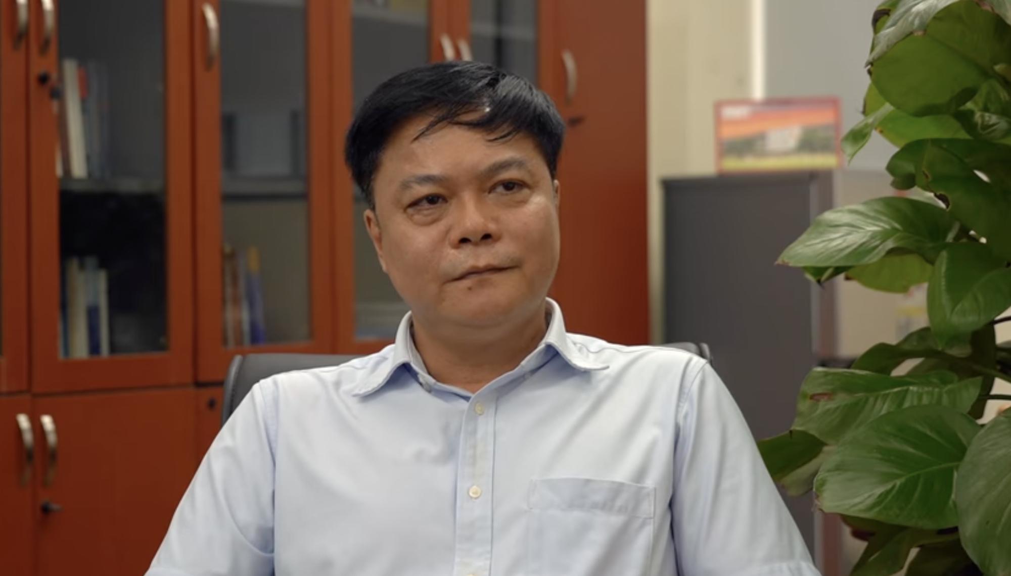 Phó hiệu trưởng ĐH Bách khoa Hà Nội bật mí điểm chuẩn công bố tối 15/9, nhiều thí sinh phải nuối tiếc - Ảnh 1.
