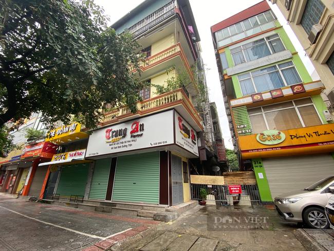 Hiến kế để Hà Nội mở cửa kinh tế trở lại an toàn - Ảnh 3.