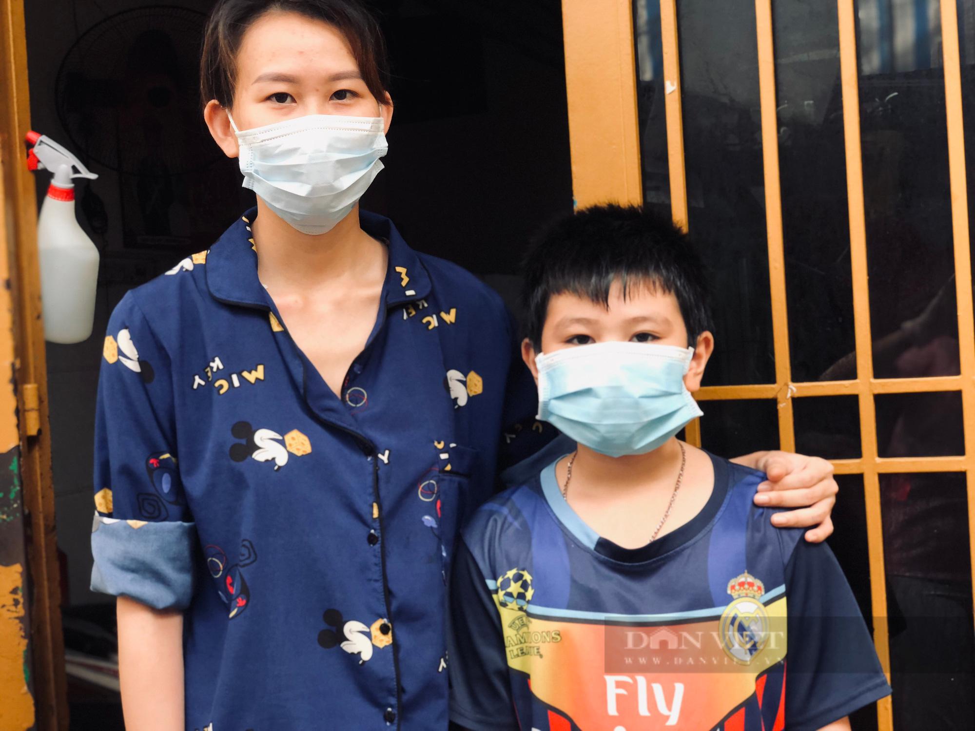Những đứa trẻ trong đại dịch Covid-19: Nỗi đau chồng chất nỗi đau - Ảnh 2.