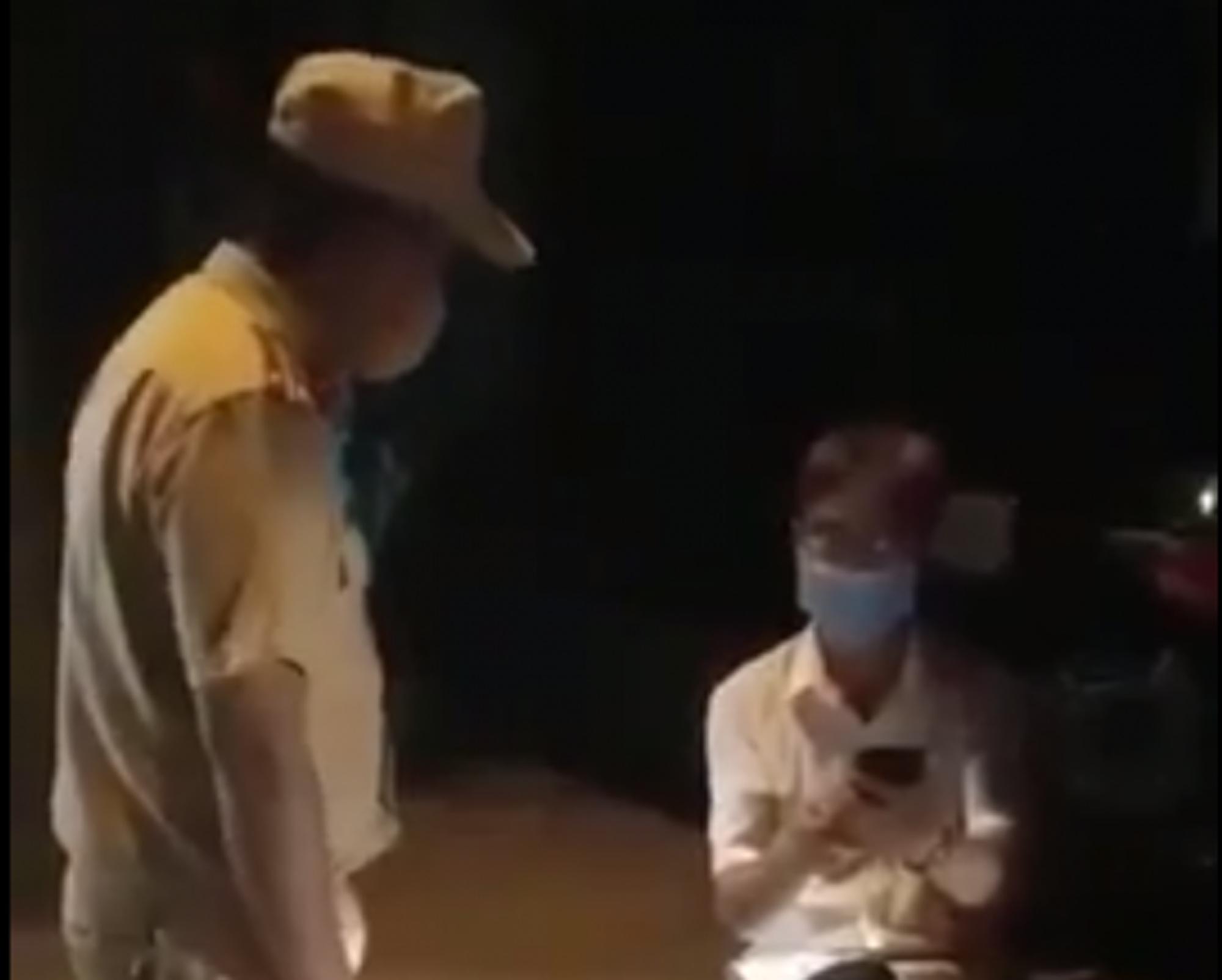 Phú Yên đề nghị xử lý nghiêm một Huyện ủy viên lái xe khi đã uống nhiều rượu - Ảnh 1.
