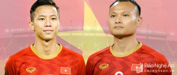 Quế Ngọc Hải, Trọng Hoàng trở lại SLNA, vì sao lãnh đạo Viettel FC im lặng? - Ảnh 1.