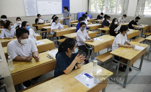 """Các trường sẽ """"ồ ạt"""" công bố điểm chuẩn đại học 2021: Cần làm gì ngay sau khi biết điểm? - Ảnh 1."""