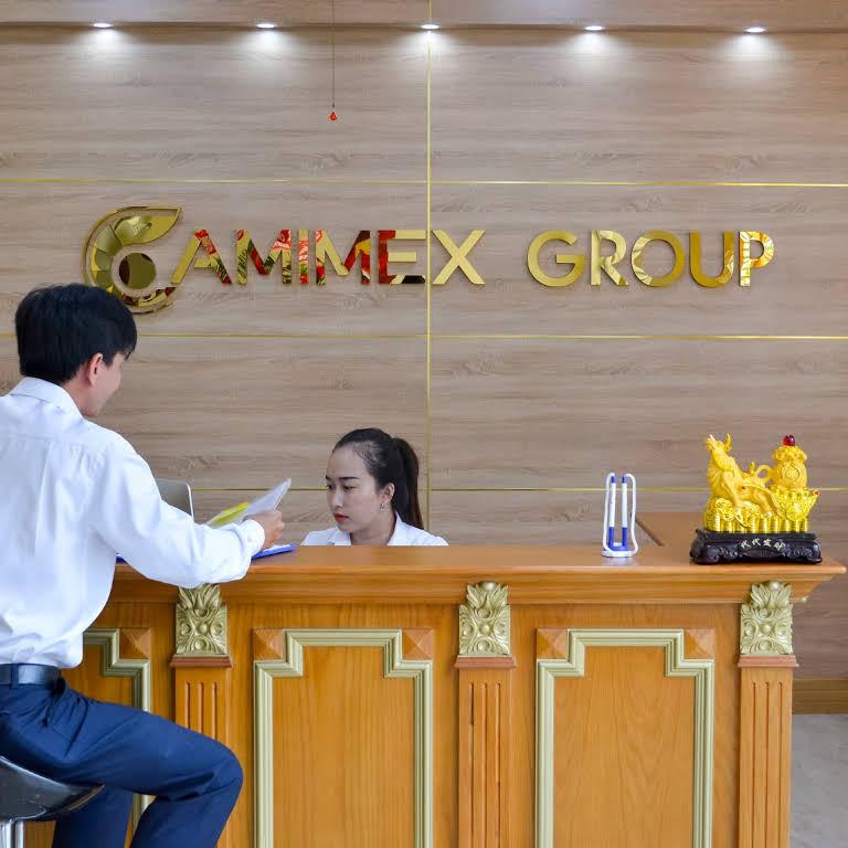 Camimex Group (CMX) dự kiến góp 200 tỷ đồng lập công ty thủy sản công nghệ cao - Ảnh 1.