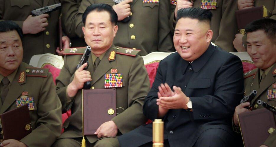 """Bật mí vị nguyên soái """"đang lên"""" của Triều Tiên được Kim Jong-un hết lòng tin tưởng - Ảnh 2."""