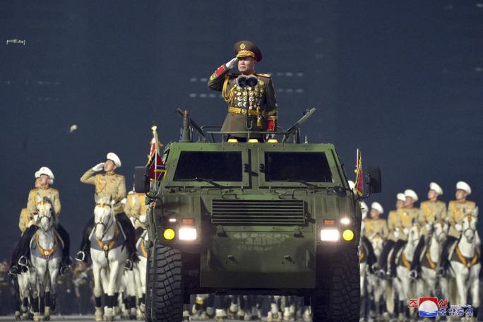 """Bật mí vị nguyên soái """"đang lên"""" của Triều Tiên được Kim Jong-un hết lòng tin tưởng - Ảnh 1."""