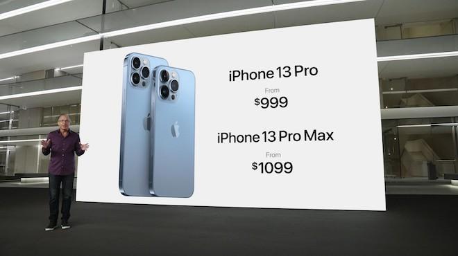 Apple ra mắt hàng loạt sản phẩm mới, điểm nhấn iPhone 13 cùng iPad siêu rẻ  - Ảnh 6.