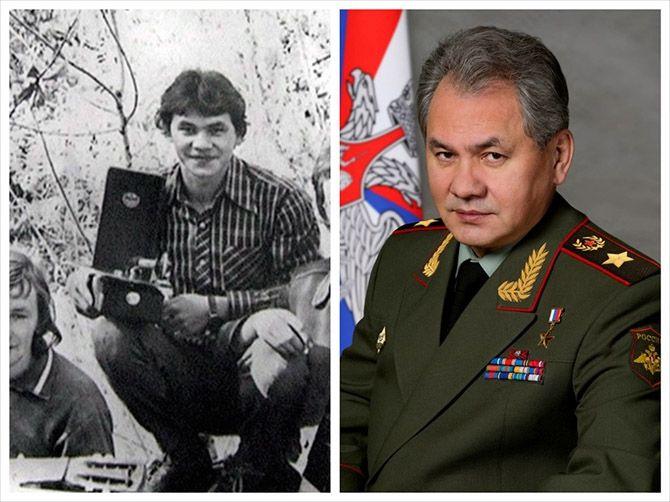 """Hồ sơ Đại tướng Sergey Shoigu- """"mãnh tướng"""" sáng giá kế nhiệm Putin - Ảnh 1."""