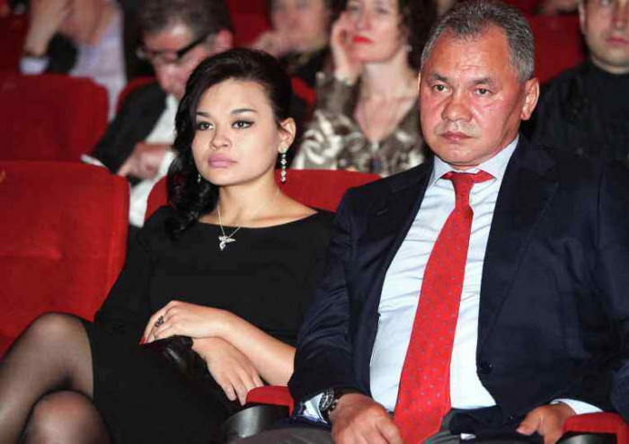 """Hồ sơ Đại tướng Sergey Shoigu- """"mãnh tướng"""" sáng giá kế nhiệm Putin - Ảnh 6."""