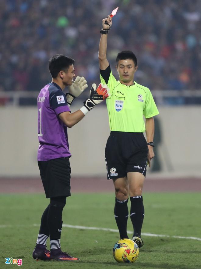 """HLV Park Hang-seo bất ngờ tạo """"kịch tính"""" ở vị trí thủ môn ĐT Việt Nam - Ảnh 3."""