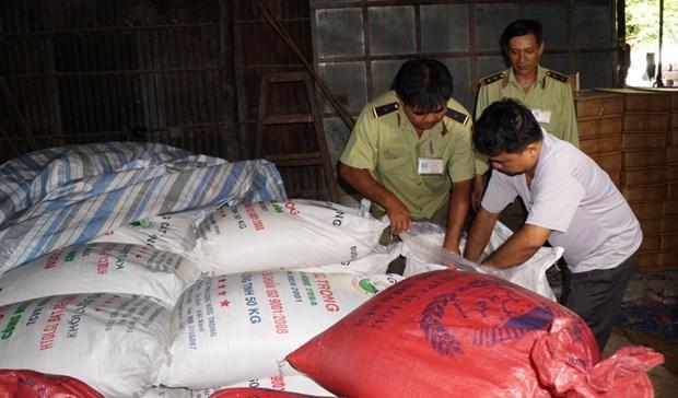 """Đường nhập khẩu khối lượng """"khủng"""" tiếp tục """"gây họa"""" cho ngành mía đường - Ảnh 1."""