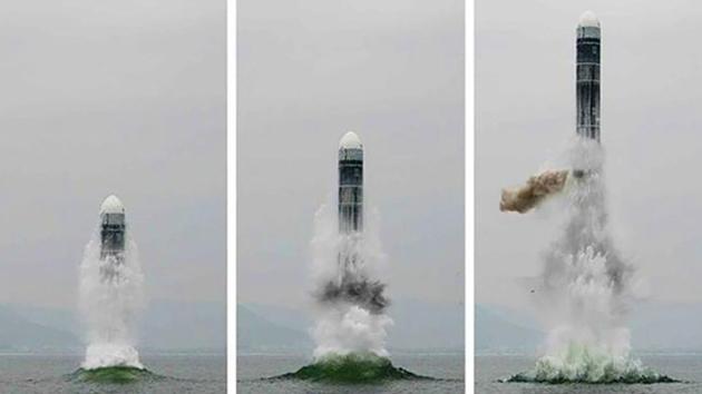 """Sức mạnh """"tối thượng"""" của tên lửa Triều Tiên vừa thử nghiệm - Ảnh 6."""