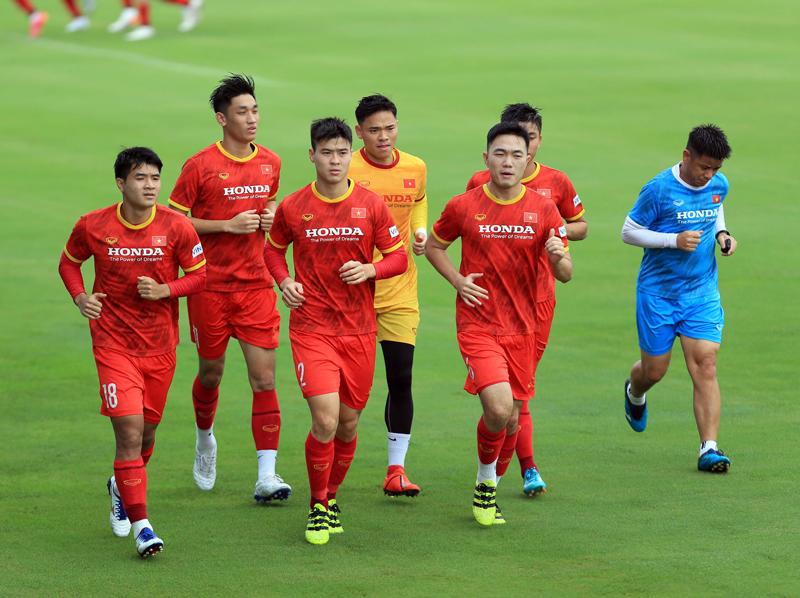 Quế Ngọc Hải đặt mục tiêu cụ thể khi ĐT Việt Nam đấu Trung Quốc - Ảnh 4.