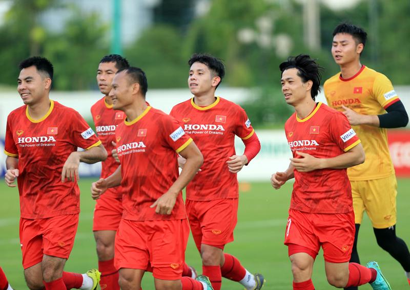 Quế Ngọc Hải đặt mục tiêu cụ thể khi ĐT Việt Nam đấu Trung Quốc - Ảnh 3.