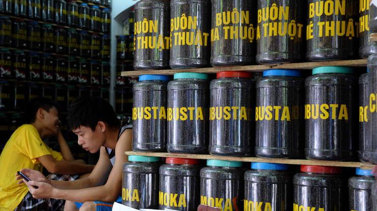 Giá cà phê thế giới có thể tăng hết năm 2022 do tình hình dịch tại Việt Nam - Ảnh 1.