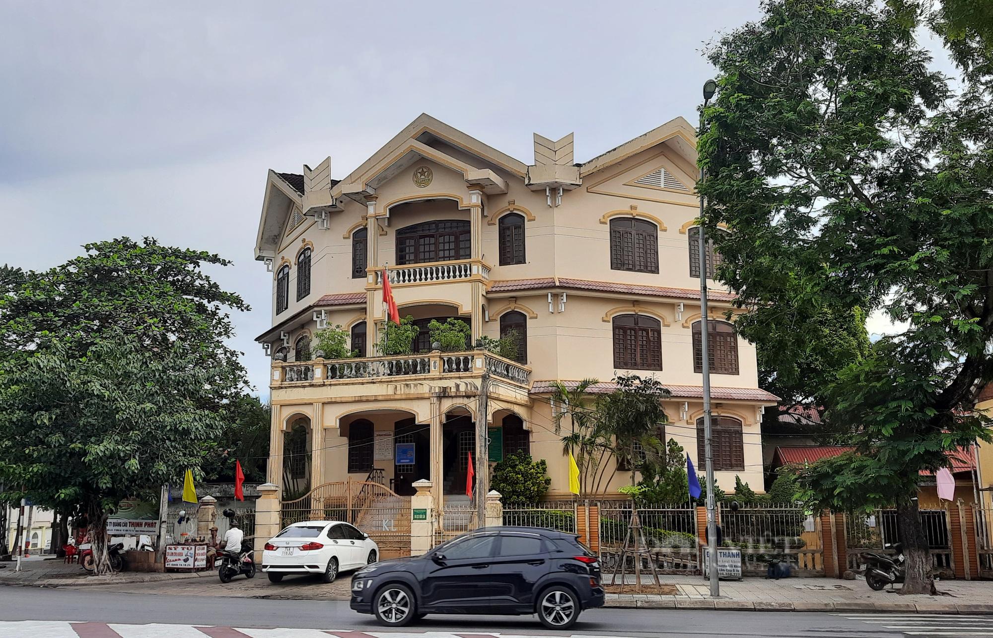 Sai phạm hàng loạt ở Chi cục Kiểm lâm tỉnh Quảng Trị: Viện trưởng Viện Kiểm sát lên tiếng - Ảnh 1.