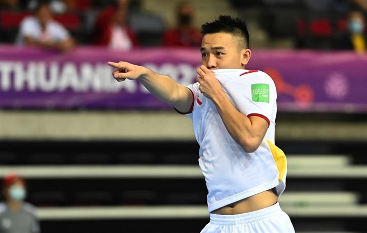 ĐT futsal Việt Nam vs Panama - Ảnh 2.