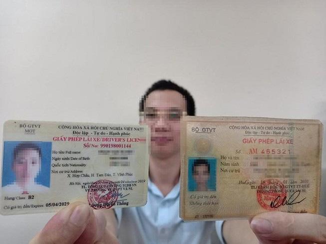 Chuyển việc cấp giấy phép lái xe sang Bộ Công an, hơn 2.000 cán bộ có thể mất việc - Ảnh 2.