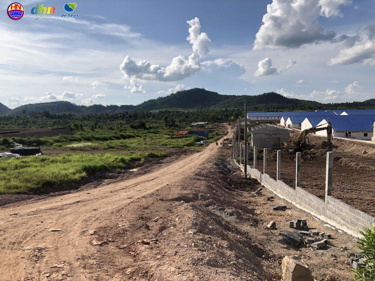 Đắk Lắk chuẩn bị có trại heo cụ kị 10.000 con, lớn nhất Tây Nguyên - Ảnh 5.