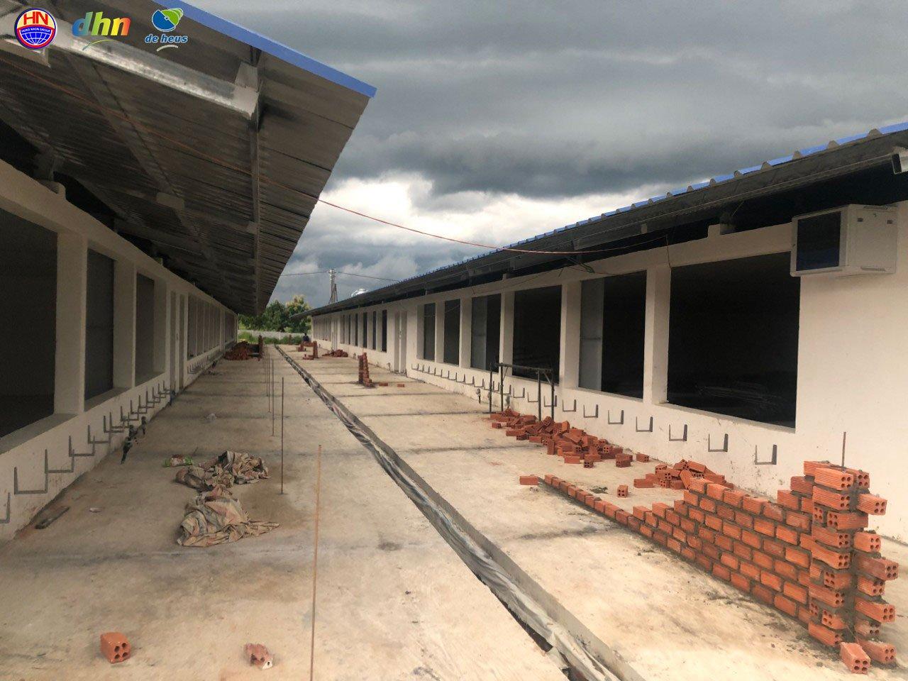 Đắk Lắk chuẩn bị có trại heo cụ kị 10.000 con, lớn nhất Tây Nguyên - Ảnh 2.