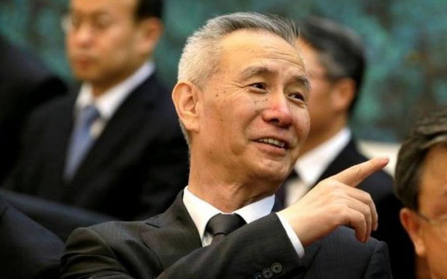"""Hồ sơ về Lưu Hạc- """"cánh tay phải"""" mới đắc lực của Tập Cận Bình"""