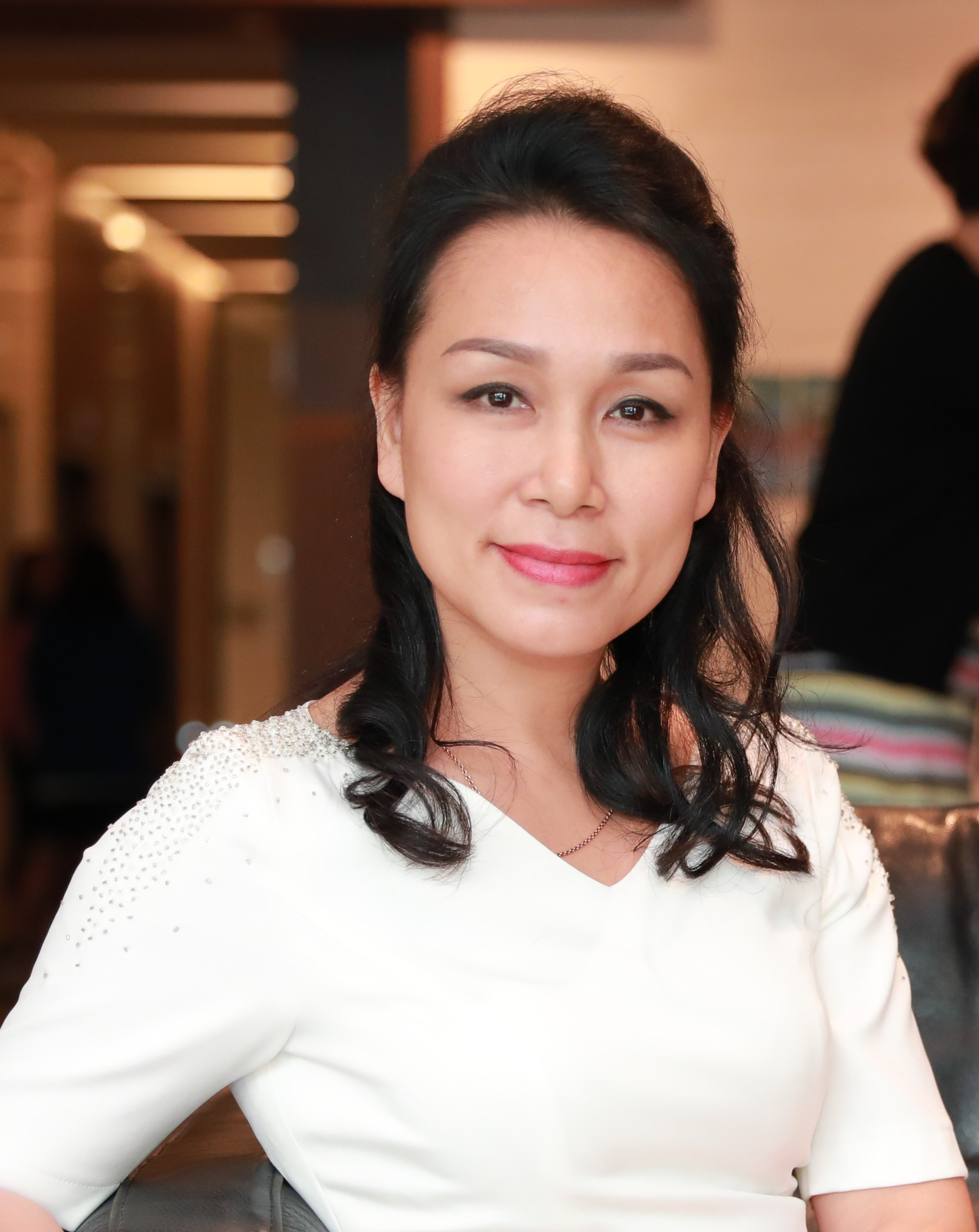 """Health Coach Trần Lan Hương: """"Trong mùa dịch này, việc tập thở rất quan trọng"""" - Ảnh 10."""