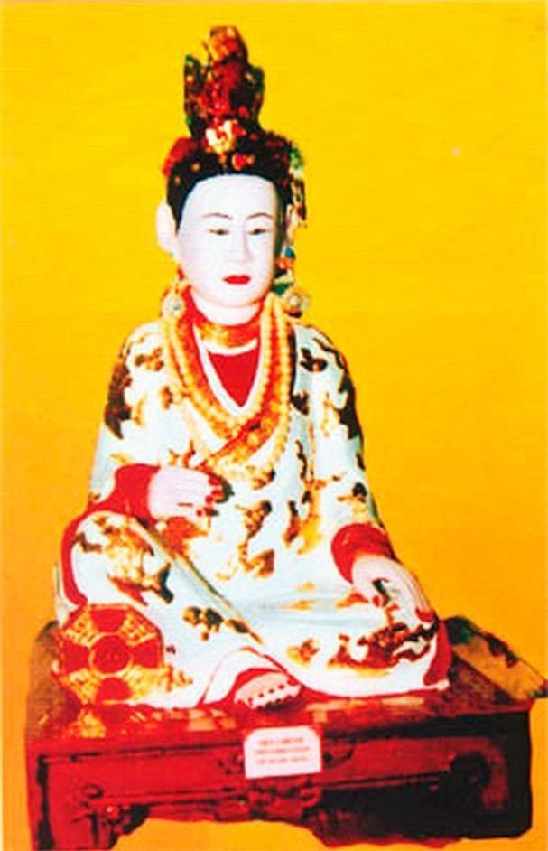 Ngọc Hân công chúa: Tiểu sử và bí mật ngôi đền thiêng lạ lùng - Ảnh 2.