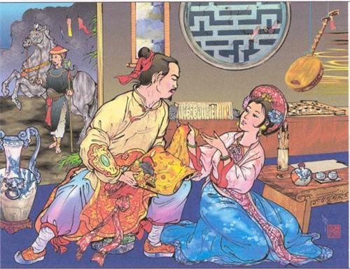 Ngọc Hân công chúa: Tiểu sử và bí mật ngôi đền thiêng lạ lùng - Ảnh 4.