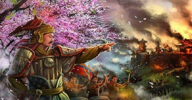 Ngọc Hân công chúa: Tiểu sử và bí mật ngôi đền thiêng lạ lùng - Ảnh 5.