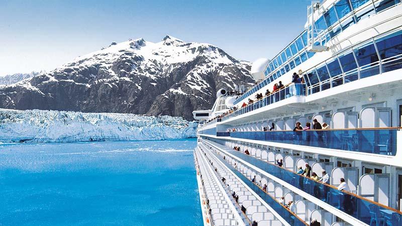 """Alaska: Trải nghiệm """"đông lạnh"""" với mê cung sông băng nơi vùng đất """"siêu sóng thần"""" của thổ dân Tlingit. - Ảnh 1."""