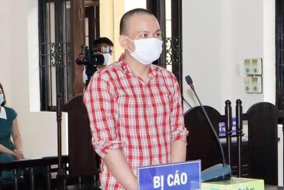 F0 làm lây lan dịch Covid-19 bị phạt 3 năm tù - Ảnh 1.