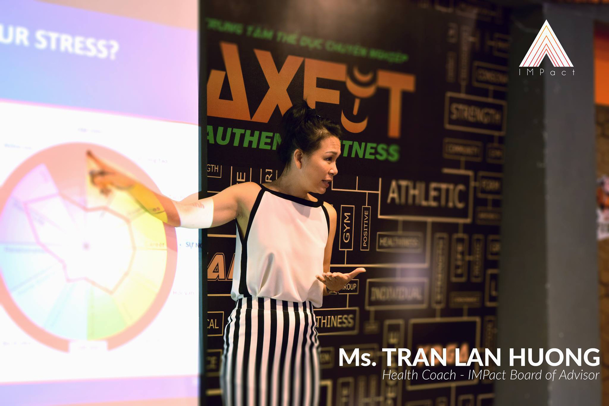 """Health Coach Trần Lan Hương: """"Trong mùa dịch này, việc tập thở rất quan trọng"""" - Ảnh 1."""