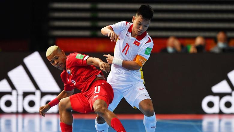 Tin sáng (17/9): ĐT Futsal Việt Nam nhận tin dữ tại World Cup 2021 - Ảnh 1.
