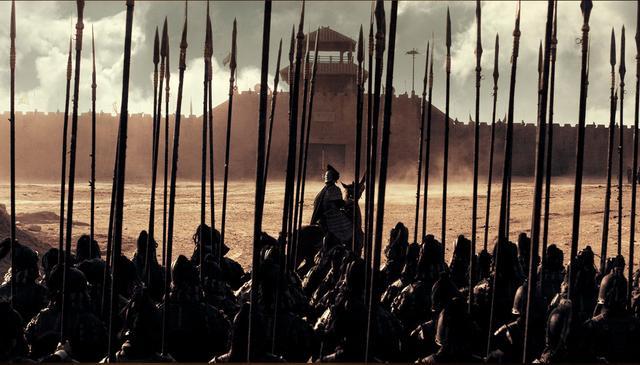 Mãnh tướng Tam Quốc mạnh không kém gì Mã Siêu, tuy nhiên lại xui xẻo vướng áo vào cành cây nên mất mạng - Ảnh 3.