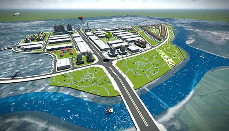 Hưng Thịnh Land phát hành lô trái phiếu huy động vốn cho dự án hơn 2.400 tỷ tại Quy Nhơn - Ảnh 1.