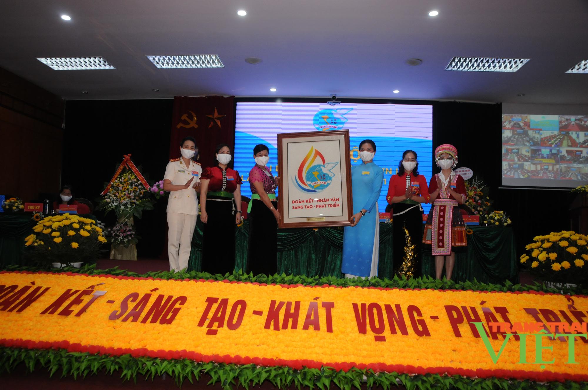 Hội Liên hiệp Phụ nữ tỉnh Sơn La: Giúp hơn 2.000 hộ nghèo thoát nghèo - Ảnh 5.