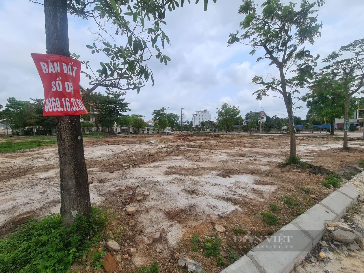 Sau giãn cách, nhiều môi giới nhà đất Hà Nội tất bật hẹn khách - Ảnh 3.