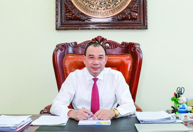 Ông Vũ Quốc Hùng - nguyên Phó Chủ nhiệm UBKT Trung ương nói về vụ tha tù cho Phan Sào Nam  - Ảnh 3.