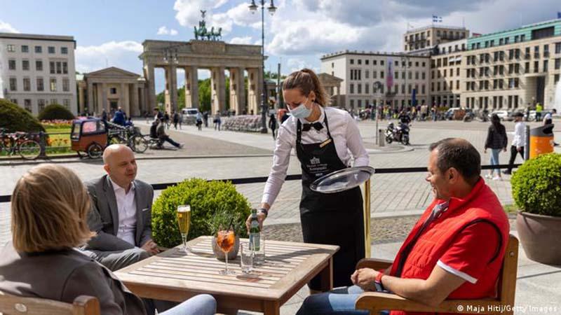 """Du lịch châu Âu Hè 2021 """"bỏ lỡ"""" những khách hàng chi tiêu lớn nhất - Ảnh 4."""