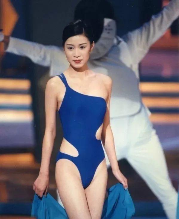 Cuộc đời huyền ảo của 'nhất tỷ TVB', từ một cô gái thường dân cho tới 'người đàn bà độc ác nhất' - Ảnh 2.