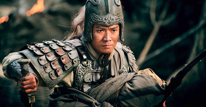 Bận ôm A Đẩu, vì sao Triệu Vân vẫn dễ dàng thoát ra khỏi vòng vây của quân Tào? - Ảnh 1.