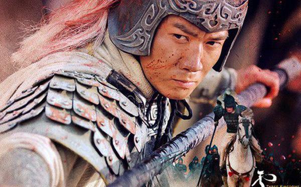 Bận ôm A Đẩu, vì sao Triệu Vân vẫn dễ dàng thoát ra khỏi vòng vây của quân Tào? - Ảnh 2.