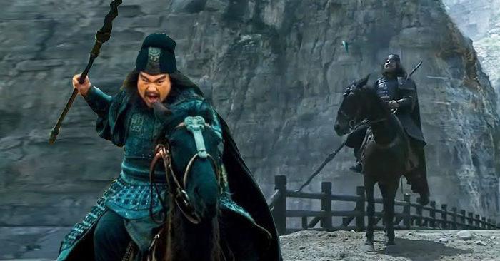 Bận ôm A Đẩu, vì sao Triệu Vân vẫn dễ dàng thoát ra khỏi vòng vây của quân Tào? - Ảnh 4.