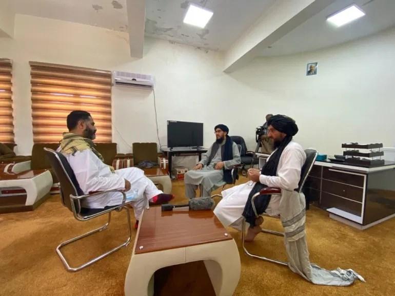 Một ngày với Taliban 2.0 (kỳ 2): Phụ nữ đâu? - Ảnh 4.
