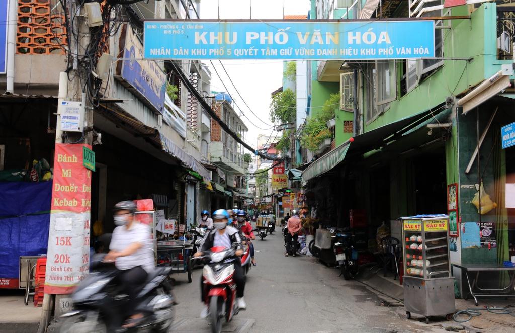 """Đậu phộng đường – """"đặc sản"""" Sài Gòn dành cho khách phương xa - Ảnh 5."""