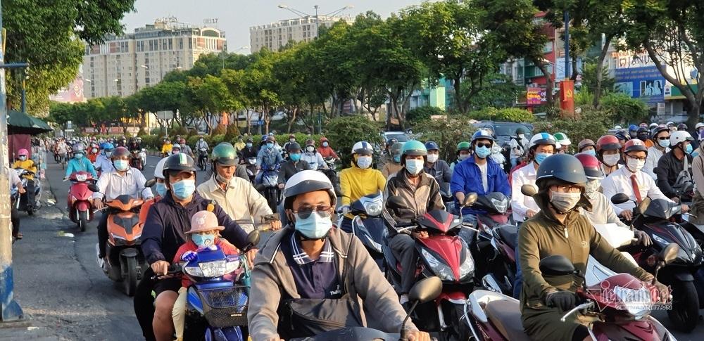 """Đậu phộng đường – """"đặc sản"""" Sài Gòn dành cho khách phương xa - Ảnh 3."""