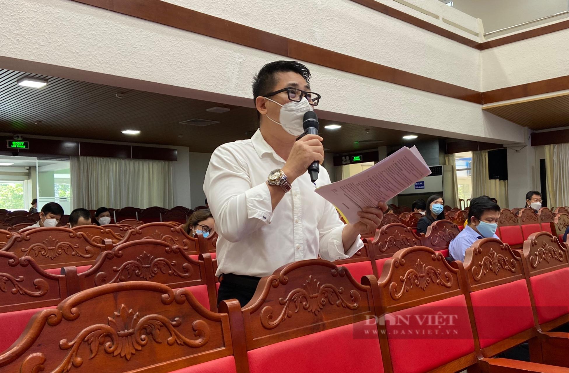 """Đồng Nai: Doanh nghiệp muốn công nhân được sớm tiêm vaccine và """"mở cửa"""" trong an toàn - Ảnh 2."""