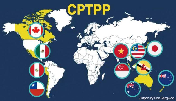 Trung Quốc yêu cầu gia nhập CPTPP, Nhật Bản và Úc nói gì? - Ảnh 1.