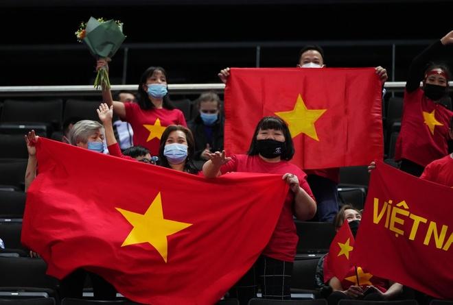 """Hình ảnh những """"người hùng"""" tuyển futsal Việt Nam cầm hòa đội bóng hạng 16 thế giới - Ảnh 2."""
