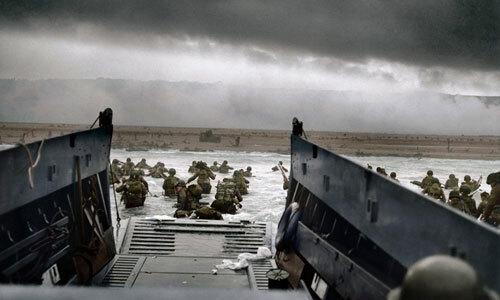 2 triệu lính Đồng minh đổ bộ lên bờ biển Normandy - Ảnh 2.