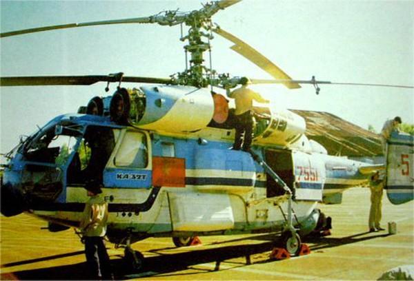 """Dàn """"chim sắt"""" của lực lượng Không quân Hải quân Việt Nam - Ảnh 8."""